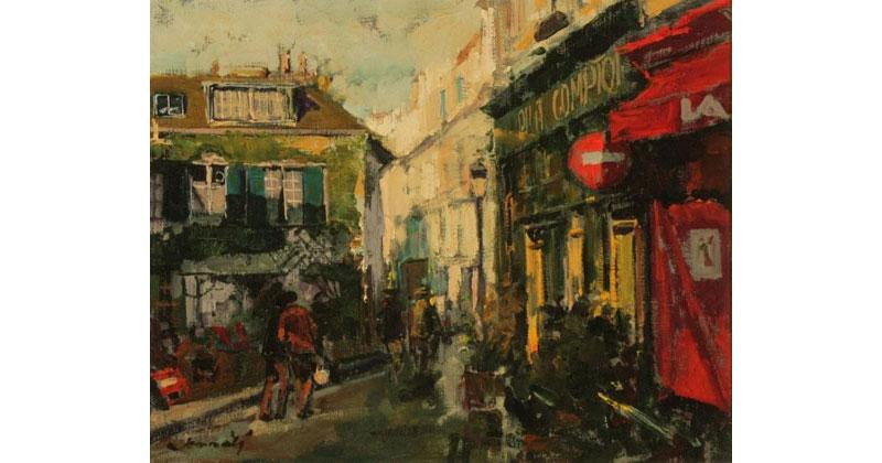 Calle-de-Paris-oleo-41X33cm-JM0102-g